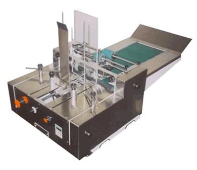 Impresora de Estuches Plegados - CP840I