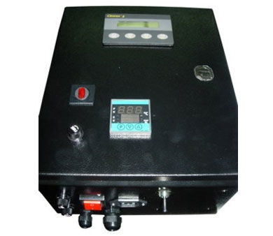 Impresor Térmico con Rodillos Hotroll Paso a Paso - HB 40 PP