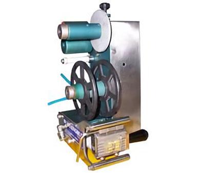 Impresor Hot Stamping para Alto Desempeño - HSF-40 Series