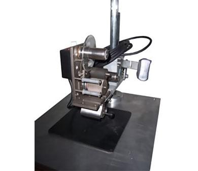 Impresor Hot Stamping Manual de Mesa - M35 C/Mesa