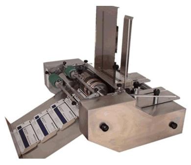 Impresora de Estuches Plegados - MF-84