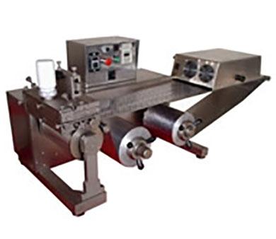 Impresora Flexográfica de Foil de Aluminio - Platino 212