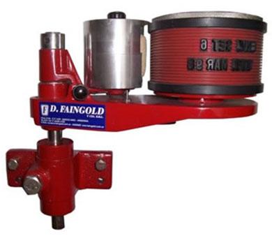 Impresor Rotativo para Cajas de Cartón - Roll A100 Series